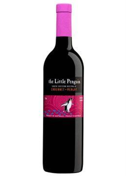 The Little Penguin Cabernet Merlot